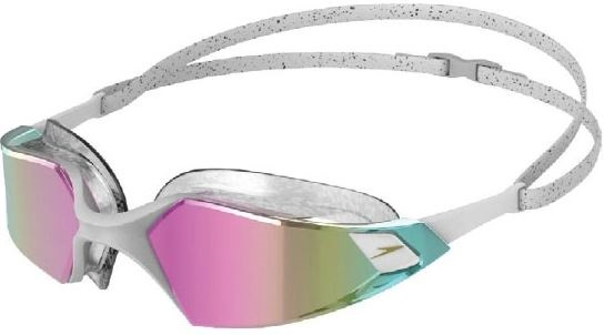 Triatlonové plavecké brýle Speedo Aquapulse Pro Mirror