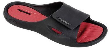 Pantofle na bazén Aquafeel.