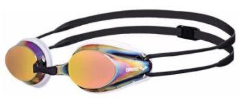 Plavecké brýle Arena Tracks Mirror