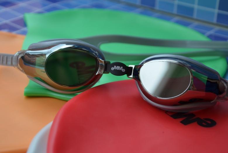 Plavecké okuliare sú neoddeliteľnou súčasťou každého plaveckého tréningu 6ab50185676