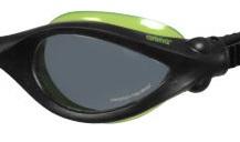 Kouřová očnice plaveckých brýlí