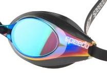 Polarizovaná očnice plaveckých brýlí