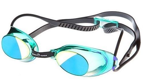 Plavecké brýle skořápky bez těsnění očnic