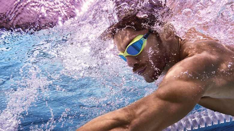 úszás edzésterv fogyáshoz