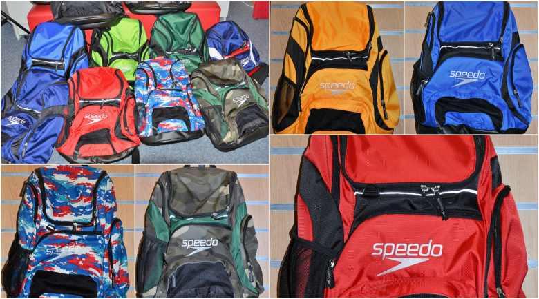 6c5f7a36c93 Záplava batohů a tašek je tu!