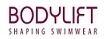 Zeštíhlující materiál plavek Arena BodyLift
