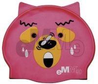 Dětská plavecká čepice Emme s vosou