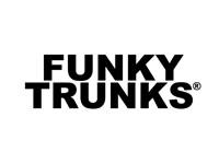 Pánské plavky značky Funky Trunks.