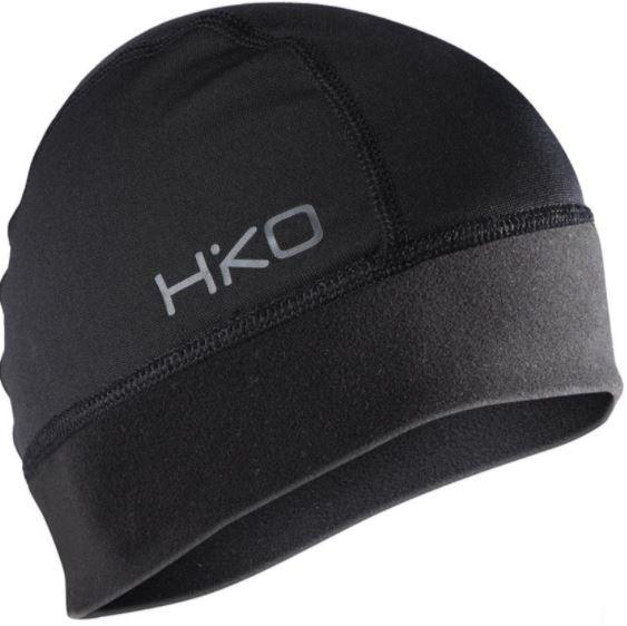 Funkční čepice Hiko Teddy Cap Black