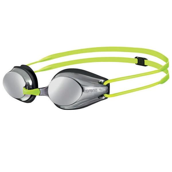 Dětské závodní plavecké brýle Arena Tracks Junior