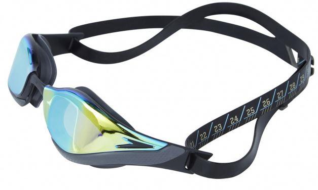 Plavecké brýle termoplastická guma Speedo Fastskin Pure Focus