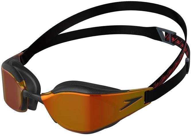 Závodní plavecké brýle Speedo Fastskin Hyper Elite Mirror