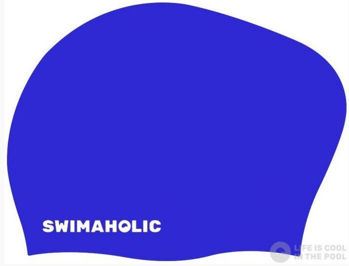 Plavecká čepice Swimaholic