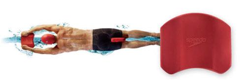 Multifunkční plavecká deska Speedo