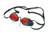 Plavecké brýle TYR Socket Rockets 2.0 Mirrored
