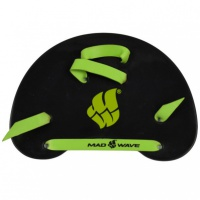 Plavecké packy Mad Wave Finger Paddles