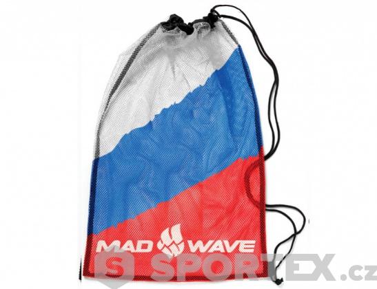 Vak na plavecké pomůcky Mad Wave Rus Dry