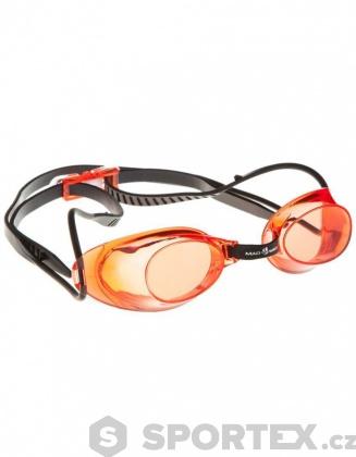 Plavecké brýle Mad Wave Liquid Racing Automatic