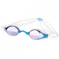Plavecké brýle Mad Wave Record Breaker Rainbow