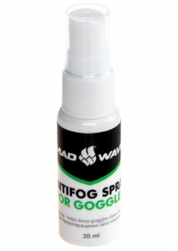 Mad Wave Antifog Spray