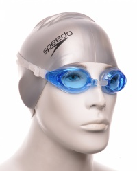 Speedo Mariner Optical Blue