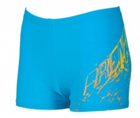Arena Arcoiris Short