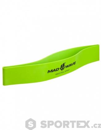 Fixační pásek Mad Wave Ankle Pull Strap