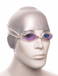 Plavecké brýle Swans SRX-M Mirror