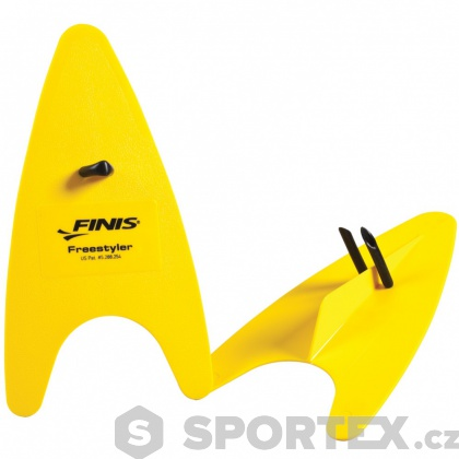 Plavecké packy Finis Freestyler Hand Paddles