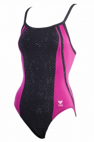 Dámské plavky TYR Viper Diamondfit