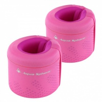 Aqua Sphere ARM FLOATS pink