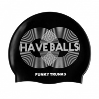 Funky Trunks Have Balls cap