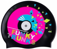 Funky Trunks Disco Stu Cap
