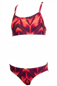 Speedo Motionwave 2 piece