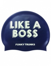 Funky Trunks Like a Boss cap