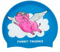 Funky Trunks The Flying Pig cap