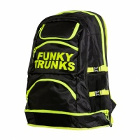 Funky Trunks Backpack Night Lights