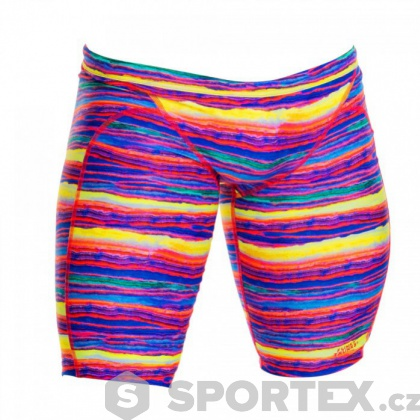 Funky Trunks Crystal Waves jammer