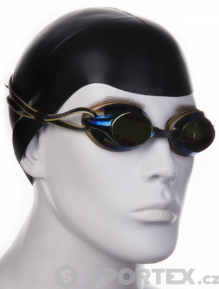 Plavecké brýle Emme Sydney mirror