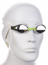 Plavecké brýle Mad Wave Record Breaker Mirror