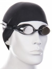 Finis Strike goggles