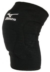 Mizuno VS1 kneepad black
