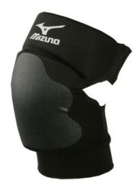 Mizuno Back Open Knee Pad