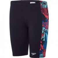 Speedo Astro Ignite Allover Panel Jammer junior