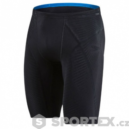 Speedo Fit Power Form Jammer black