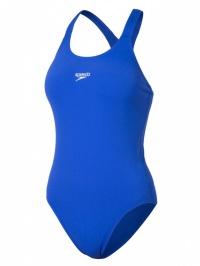 Speedo medalist junior blue