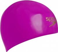 Speedo Fastskin Cap Purple/Blue