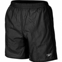 Speedo Solid Leisure 15 Watershort Black
