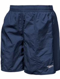 Speedo Solid Leisure 15 Watershort Navy