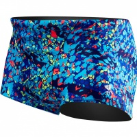 Tyr Oceania Allover Trunk Blue